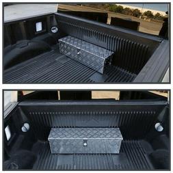 30'' Auminum Tool Box Truck Bed ATV Trailer Box Small Narrow