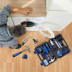 PROSTORMER 49 PCS General Household Hand Tool Kit Home Repai