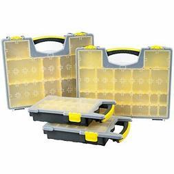 75-MJ4645102 Parts and Crafts Portable Storage Organizer Box