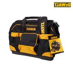 "Genuine Dewalt DWST74727-8 Large 16"" Work Multi Hand Tool Ba"