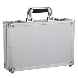 Aluminium Lockable Electrician Flight Case Tool Box Storage
