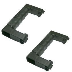 Black and Decker 2 Pack Of Genuine OEM Replacement Handles #