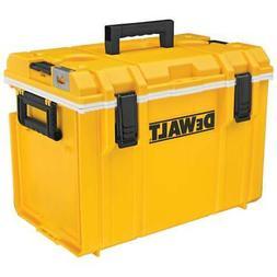 DeWALT DWST08404 16-Inch 27qt Yellow Heavy Duty TOUGHSYSTEM