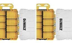 DEWALT Tool Box Tough Case Medium Case Only DWAN2190 Patente