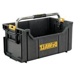 DEWALT DWST08206 Stackable Multi-Grip Toughsystem Tool Box T