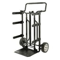 DeWALT DWST08210 ToughSystem DS L-Cart Tool Box Case Carrier