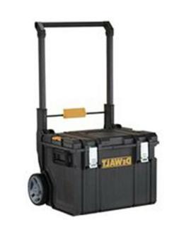"DEWALT DWST08250 ToughSystem® DS450 22"" Rolling Tool Box, M"