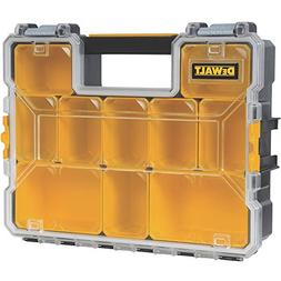 DeWalt DWST14825 10-Compartment Deep Pro Part/Tool Organizer