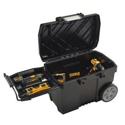 DEWALT DWST33090 15-Gallon Contractor Chest