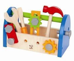 Hape Fix-It Tool Box Baby/Toddler/Child Wooden Toys Fun Acti