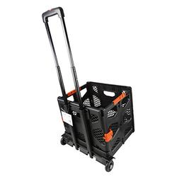 Pack-N-Roll Grand 85-015 Fold up Portable Dolly, 150lbs Capa