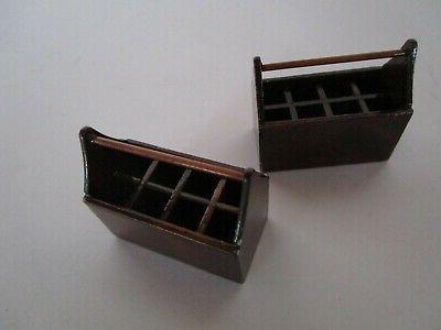 pair of 1 12 dollhouse miniature tool