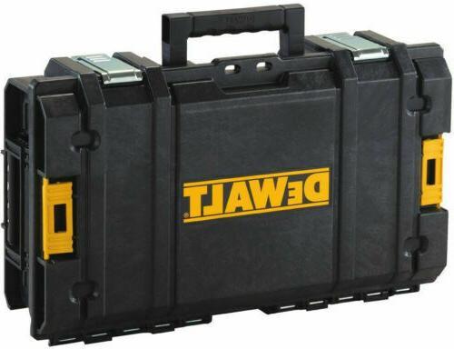 tool box 22 in toughsystem storage organizer