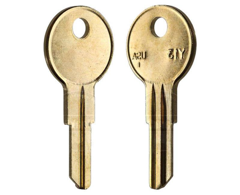 xf1001 xf1250 2 new keys file cabinet