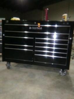 Matco S4 toolbox