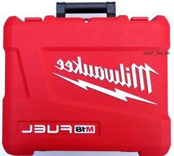 New Milwaukee CASE 2853-22 For M18 Impact 2853-20 Fuel 18 Vo