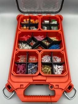 Milwaukee 🔥 PACKOUT Low Profile Toolbox 🧰 Divider Set