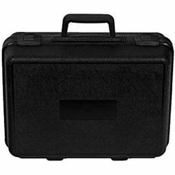 "Plastic Carrying Case Foam, 15"" X 11"" 1/2"" Industrial &amp S"