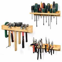 Screwdriver Organizer, Pliers Organizer Hammer Rack, Wall Mo