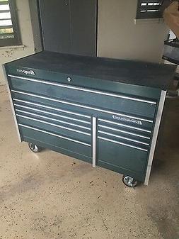 Snap- on tool box
