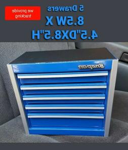 Snap-On Tool Box Miniature stationary Bottom Cabinet In ROYA