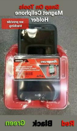 Snap on tools work bench/tool box Magnetic Cell Phone Smartp