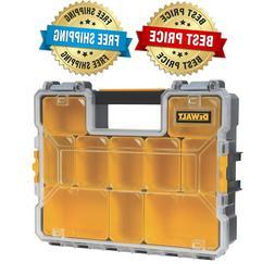 Storage Organizer 10-Compartment Deep Pro Part Tool Organize
