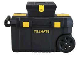 stst61200 13 gallon rolling chest 13 inch