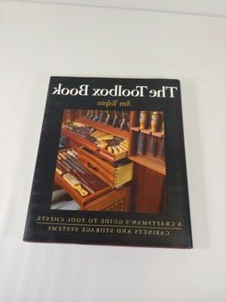 The Toolbox Book: A Craftsman's Guide to Tool Chests, Cabine