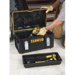 DEWALT Tool Box Large Toughsystem Heavy Duty Portable Tool S