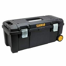 DEWALT Tool Box On Wheels, 28-Inch  Fast delivery to USA
