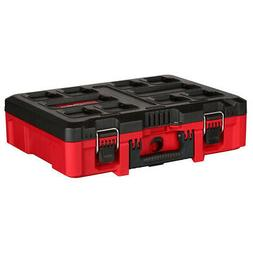 Milwaukee 48-22-8450 PACKOUT Tool Case w/ Customizable Inser