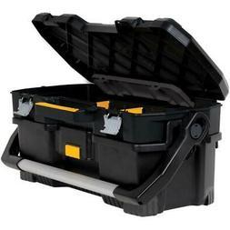 DEWALT Tool Storage Tote Organizer Removable Power Tool Case