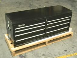 "Waterloo Top Chest Tool Box 8 Drawer 51"" x 18"" x 20"" Steel B"