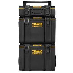 DeWalt - TOUGH SYSTEM 2.0 Heavy Duty Rolling Tower Tool Box