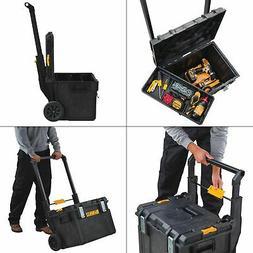 DEWALT Tough System 22 in. Rolling Toolbox Mobile Storage Or