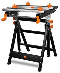 wb2322 adjustable tilting steel portable